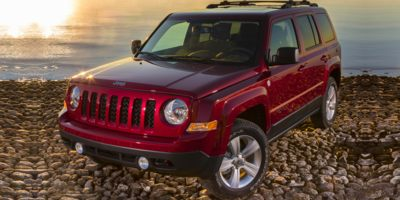 2016 Jeep Patriot High Altitude Edition  for Sale  - C7338A  - Jim Hayes, Inc.
