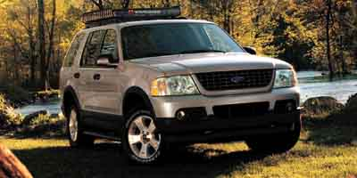 2003 Ford Explorer 4D Utility AWD  for Sale  - R14395  - C & S Car Company