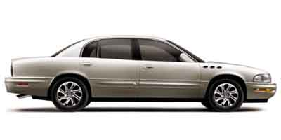 2004 Buick Park Avenue 4D Sedan  for Sale  - R15693  - C & S Car Company