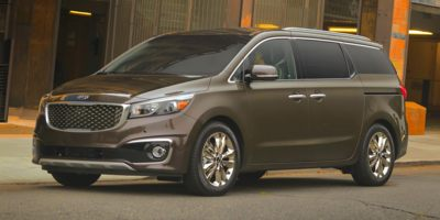 2016 Kia Sedona LX available in Iowa City and Watertown