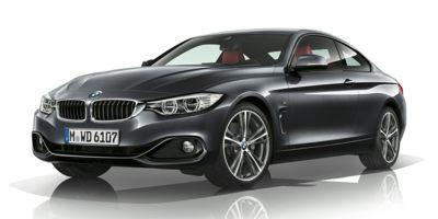 Lease 2016 BMW 435i $444.00/MO