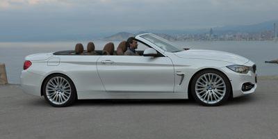 Lease 2016 BMW 428i $464.00/MO