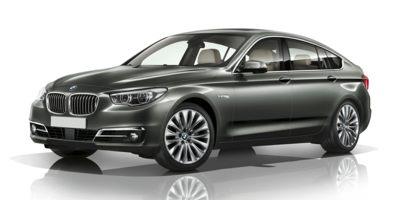 2015 BMW 5 Series Gran Turismo
