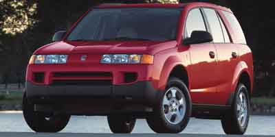 Used 2004 SATURN VUE   - 91973162
