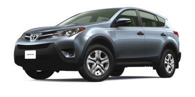 2015 Toyota RAV4 XLE available in Sioux Falls and Rapid City