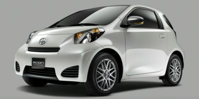 Scion iQ 2015