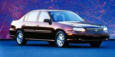 2000 Chevrolet Malibu  - 4117