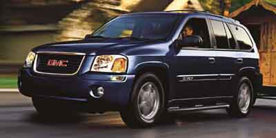 2003 GMC Envoy in Sioux Falls - 1 of 0