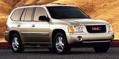 2003 GMC Envoy in Sioux Falls - 2 of 0