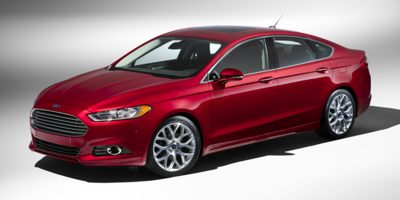 2014 Ford Fusion 4D Sedan  for Sale  - 15187  - C & S Car Company