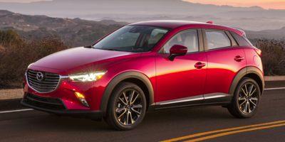 2016 Mazda CX-3 4D SUV AWD  for Sale  - 15675  - C & S Car Company