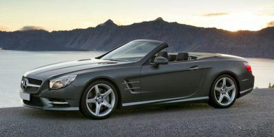 Lease 2016 Mercedes-Benz SL550 $1,052.00/MO