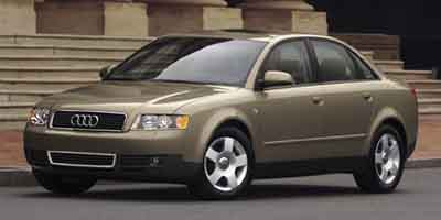 2003 Audi A4 3.0L in Sioux Falls and Watertown