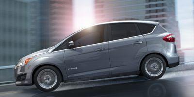 Ford C-Max Hybrid 2015