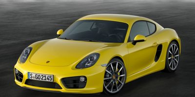 Lease 2016 Cayman 2dr Cpe S $650.00/mo