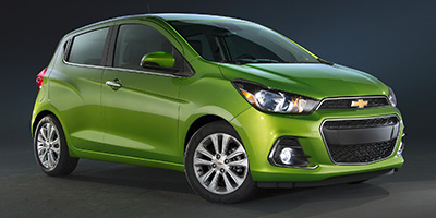 2017 Chevrolet Spark LS available in Iowa City and Des Moines