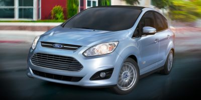Ford C-Max Energi 2015