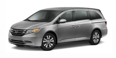2016 Honda Odyssey SE available in Iowa City and Sioux City