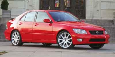 Lexus IS 300 2003