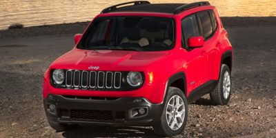 2016 Jeep Renegade Latitude available in Sioux Falls and Fargo