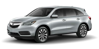 2016 Acura MDX  available in Sioux Falls and Fargo