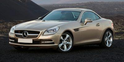 Mercedes-Benz SLK 2016