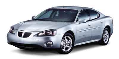 2004 Pontiac Grand Prix 4D Sedan  for Sale  - R15614  - C & S Car Company