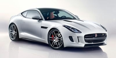 Jaguar F-TYPE 2016