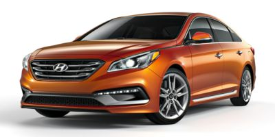2016 Hyundai Sonata 2.4L Limited available in Iowa City and Des Moines