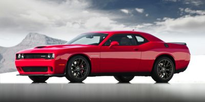 2016 Dodge Challenger SRT Hellcat available in Sioux Falls and Rapid City