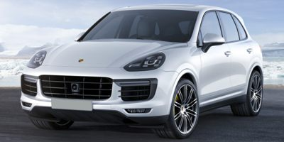Lease 2016 Cayenne AWD 4dr Turbo S $2,240.00/mo