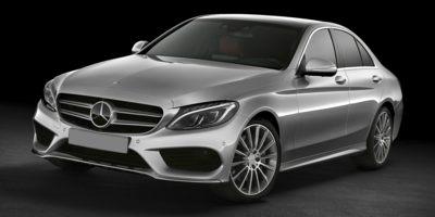 Mercedes-Benz Classe-C 2016