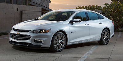 2016 Chevrolet Malibu LT available in Iowa City and Des Moines