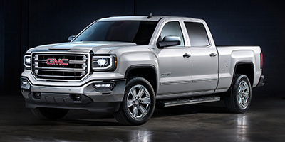 2017 GMC Sierra 1500 SLT available in Sioux Falls and Iowa City