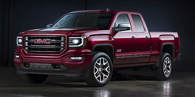 "2017 GMC Sierra 1500  Double Cab 143.5"" available in Sioux Falls and Rapid City"