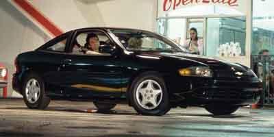 2003 Chevrolet Cavalier  - 5332B