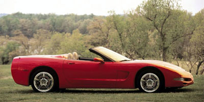 2000 Chevrolet Corvette   available in Sioux Falls and Sioux City