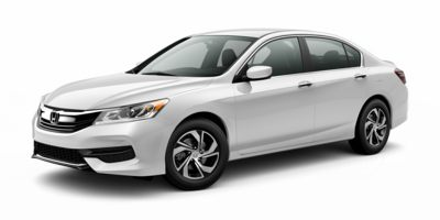 Honda Berline Accord 2016