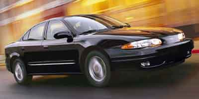 2004 Oldsmobile Alero GLS available in Sioux Falls and Fargo