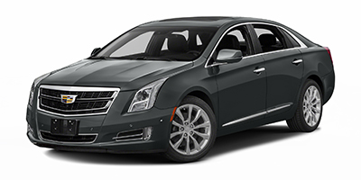 2016 Cadillac XTS Luxury Collection available in Iowa City and Watertown