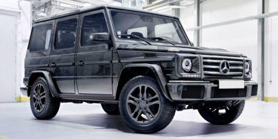 Lease 2016 Mercedes-Benz G550 $1,552.00/MO