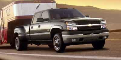 2004 Chevrolet Silverado 3500 in Sioux Falls - 1 of 0