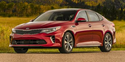 2016 Kia Optima EX available in Sioux City and Iowa City
