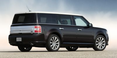 2016 Ford Flex Limited available in Clear Lake and Iowa City