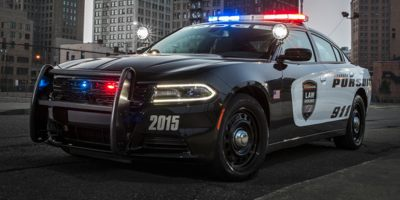 2016 Dodge Charger Police available in Sioux Falls and Iowa City