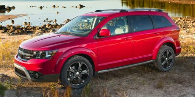 2016 Dodge Journey Crossroad Plus  for Sale  - X8204A  - Jim Hayes, Inc.