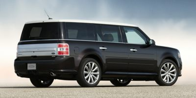 2016 Ford Flex SE available in Clear Lake and Sioux City