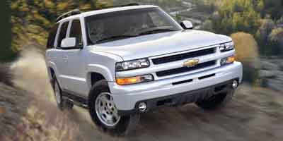 2003 Chevrolet Tahoe in Sioux Falls - 3 of 0