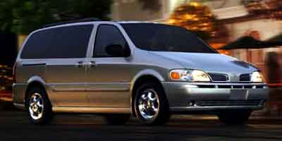 Oldsmobile Silhouette 2003