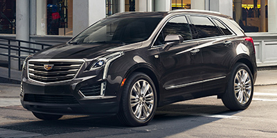 2017 Cadillac XT5 Luxury available in Iowa City and Des Moines